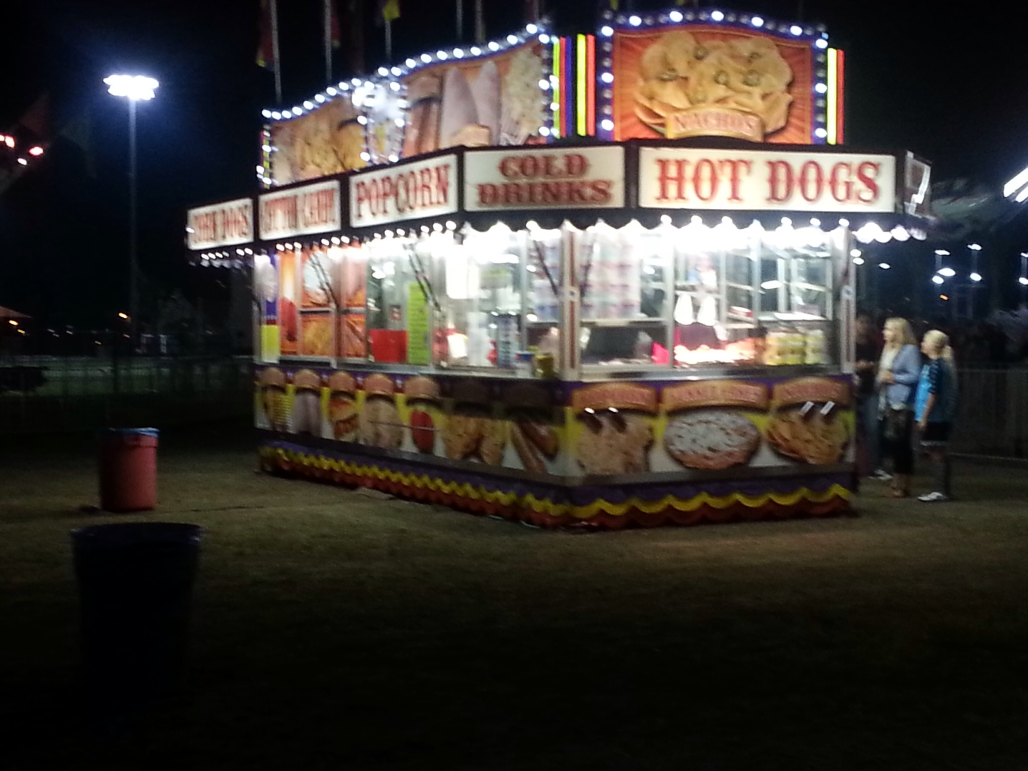 Food Truck Festival Berwick