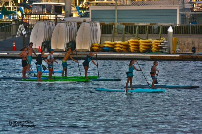 Dana Point Harbor by karinhorlick.com