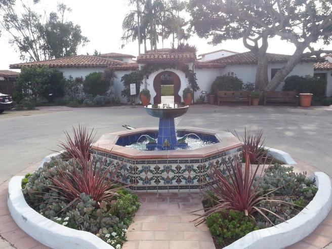 Casa Romantica San Clemente by www.southocbeaches.com