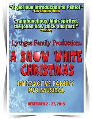 Laguna Playhouse A Snow White Christmas December 2 2015 – South OC ...