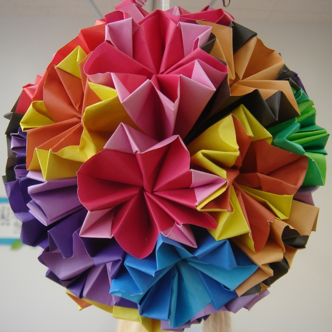 origami courtesy of wikipedia/ Angie from Sawara, Chiba-ken, Japan - Flickr