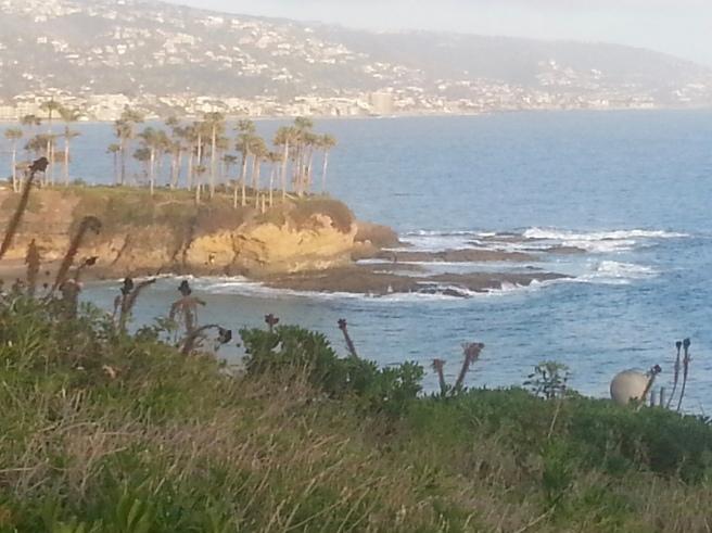Laguna Beach Crescent Bay by southocbeaches.com