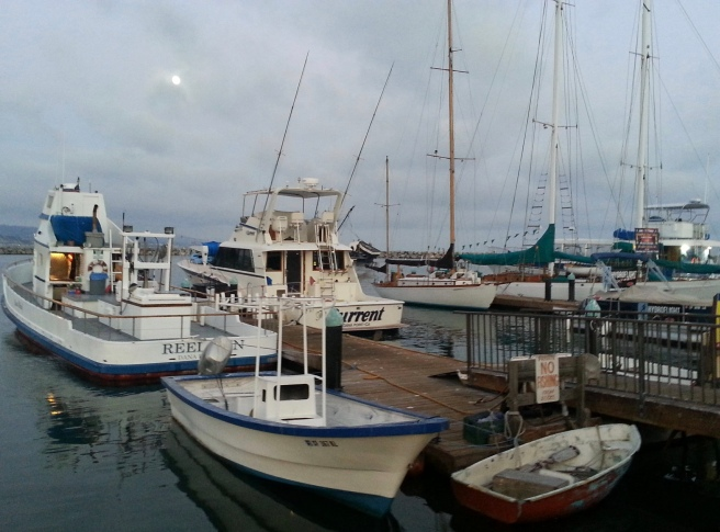 Dana Point Harbor by SouthOCBeaches.com