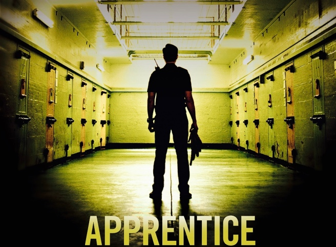 Apprentice Film Courtesy of Golden Village Pictures