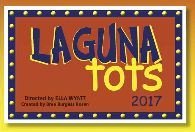 Laguna Beach No Square Theatre Laguna Tots May 2017