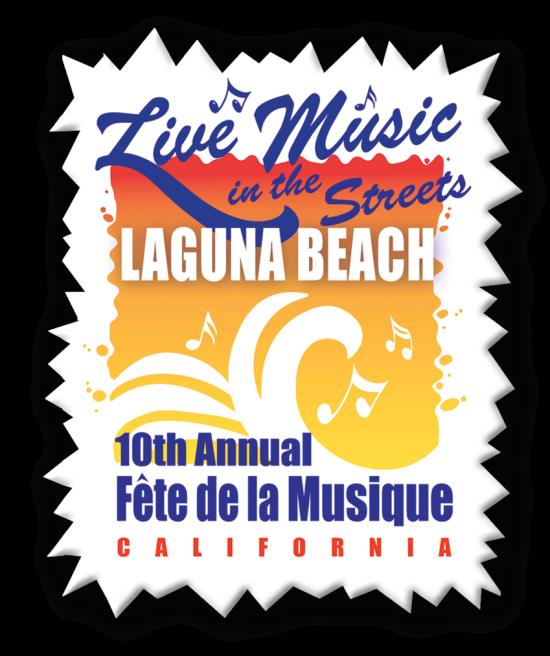 Laguna beach f te de la musique saturday june 17 2017 south oc beaches - Fete de la musique 2017 date ...
