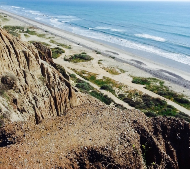 San Onofre by SouthOCBeaches.com