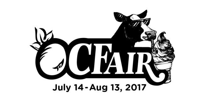 OC Fair Banner 2017