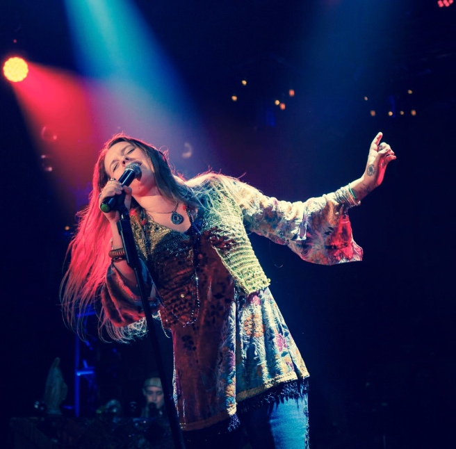 A Night with Janis Joplin Courtesy of LagunaPlayhouse.com