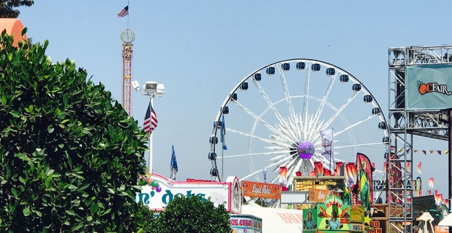 OC Fair by SouthOCBeaches.com