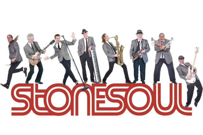 Stone Soul Courtesy of Facebook.com:StoneSoulMusic