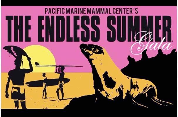 Laguna Beach Pacific Marine Mammal Center Gala September 10 2017