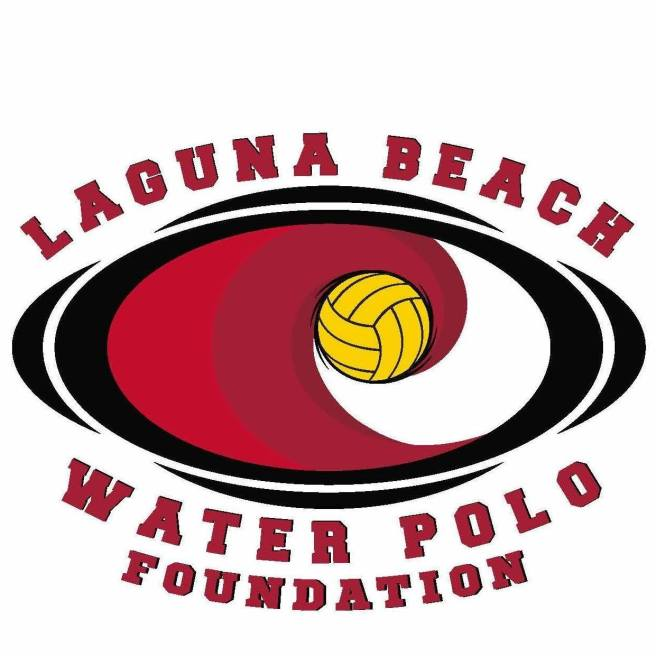 Laguna Beach Water Polo Foundation Logo