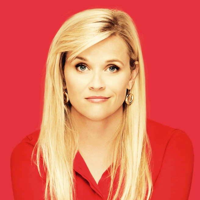 Reese Witherspoon Courtesy of Facebook.com/HomeAgainMovie