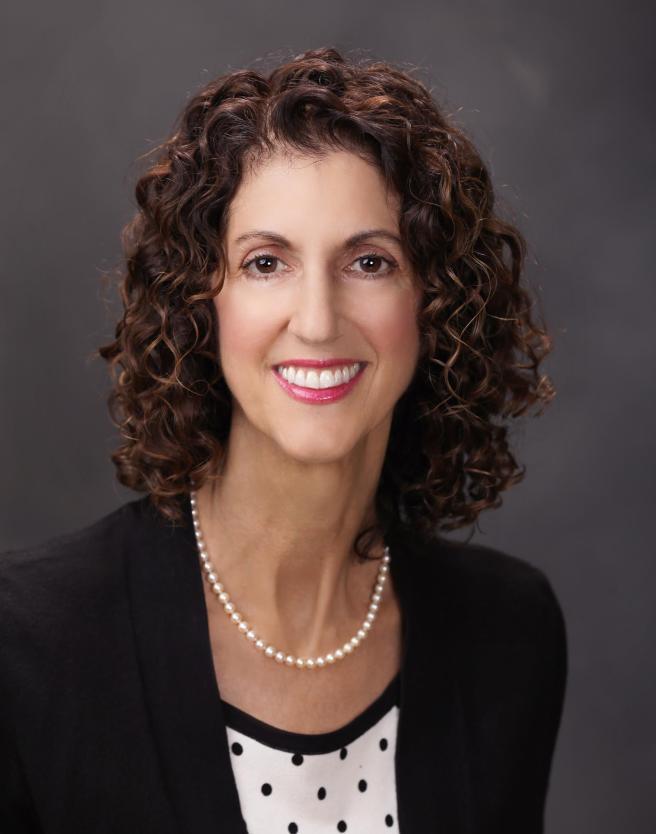 Mayor Debra Lewis Courtesy of DanaPoint.org