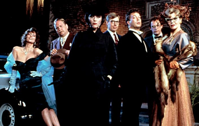 Clue The Movie Courtesy of WarnerBros.com