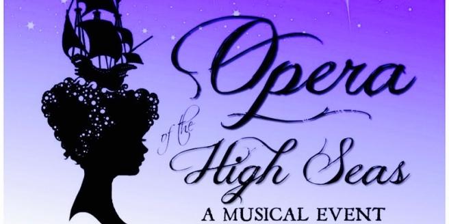 Dana Point Ocean Institute Opera of the High Seas October 22 2017