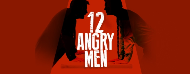 Laguna Playhouse 12 Angry Men