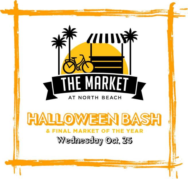 San Clemente The Market at North Beach Halloween Bash October 25 2017
