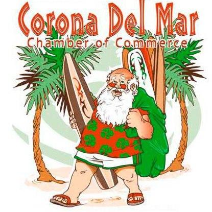 Corona del Mar Christmas Walk 2017